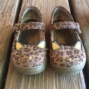 BC footwear kitty shoes